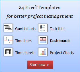[Image] Project Templates