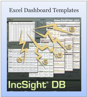 [Image] Dashboard Templates