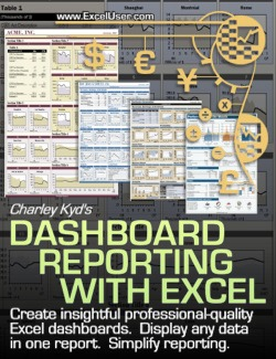 [Image] Excel user ebook