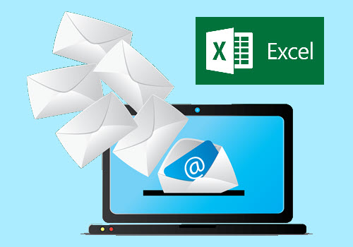 [Image - Excel VBA Emails]