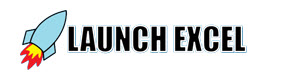 [IMAGE] Launch Excel Logo