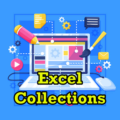 [IMAGE] Excel Collections