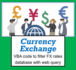 [IMAGE] Filter forex rates with VBA code